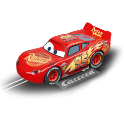 Carrera Evolution auto - Cars 3 - Lightning McQueen | 27539