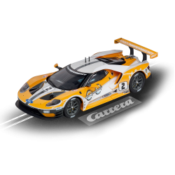 Carrera Evolution auto - Ford GT Race Car | 27547