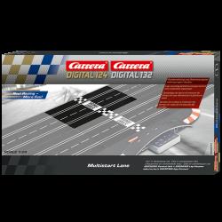 Carrera Multistart Aansluitstuk - Digital 132-124   30370