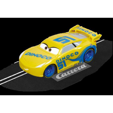 Carrera GO Cars auto Dinoco Cruz - 64083