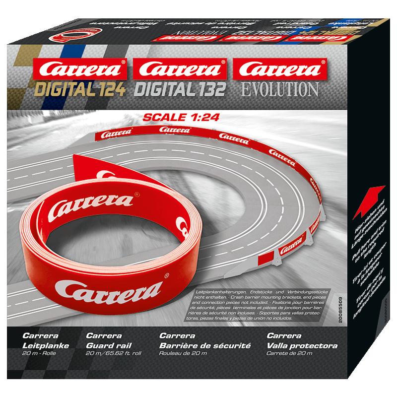Carrera Racebaan Vangrail - 85509
