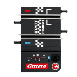 Carrera GO Plus Aansluitstuk - 61662
