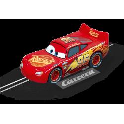 Bliksem McQueen - Cars 3 - Carrera GO auto - 64082