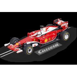 Carrera GO Formule 1 auto - Ferrari Sebastian Vettel - 64086