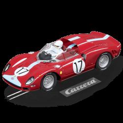 Ferrari 365 P2 - Carrera Digital 132 auto - 30834