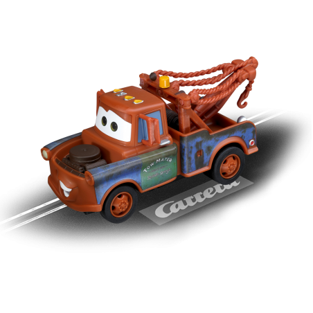 Carrera GO Cars auto Takel - 61183