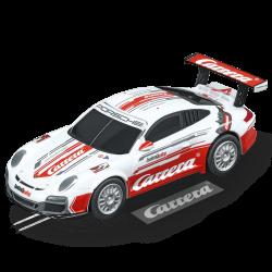 "Porsche GT3 Lechner Racing ""Carrera Race Taxi"" - Carrera GO - 64103"