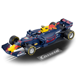 "Red Bull RB13 ""Max Verstappen"" - 30818 - Carrera Digital 132 auto"