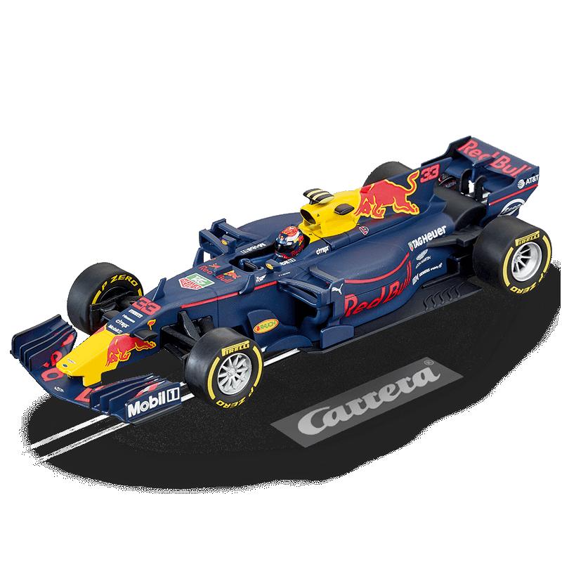 "Red Bull Racing RB13 ""M. Verstappen"" - 27562 | Carrera Evolution auto"