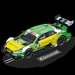 """Audi RS 5 DTM """"M. Rockenfeller, No.99"""" - Carrera Digital 132 auto - 30836"""
