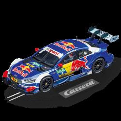 "Audi RS 5 DTM ""M. Ekström, No. 5"" - 23846   Carrera Digital 124 auto"