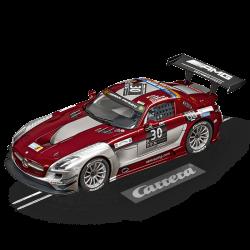 Mercedes-Benz SLS AMG GT3 - Carrera Digital 124 auto | 23864