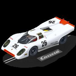 "Porsche 917K ""No.26"" - 27606 | Carrera Evolution auto"