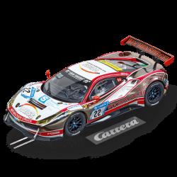 """Ferrari 488 GT3 """"WTM Racing, No.22"""" - Carrera Digital 132 - 30868"""