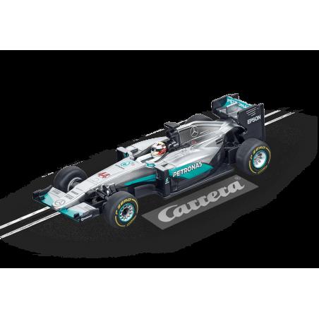 Mercedes F1 Hamilton - 64128 | Carrera GO auto