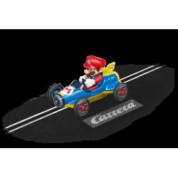 Mario Kart Mach 8 Mario - 64148 | Carrera GO auto