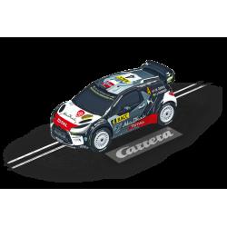Citroën DS3 WRC - 64156   Carrera GO auto