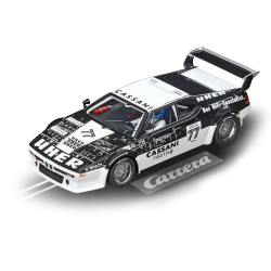 BMW M1 Procar - 30886 | Carrera Digital 132 auto
