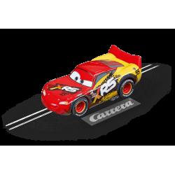 Lightning McQueen Mud Racers - 64153   Carrera GO