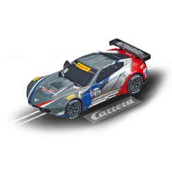 "Chevrolet Corvette C7.R GT3 ""Callaway Competition USA, No.26"" - 64161 