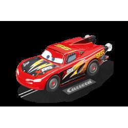 Disney·Pixar Cars - Lightning McQueen - Rocket Racer - 64163 | Carrera GO auto