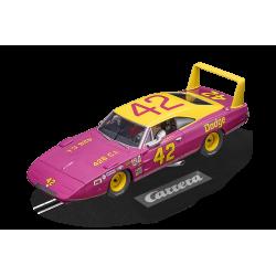"Dodge Charger Daytona ""No.42"" 27638 | Carrera Evolution auto"