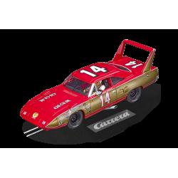 "Plymouth Superbird ""No.14"" 27640 | Carrera Evolution auto"