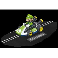 Carrera First Nintendo Mario Kart™ - Luigi - 65020