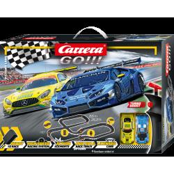 Victory Lane - 62522 | Carrera GO racebaan