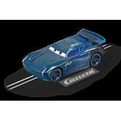 Carrera First Disney Pixar Cars - Jackson Storm - 65018
