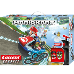 Nintendo Mario Kart - 62491   Carrera GO racebaan