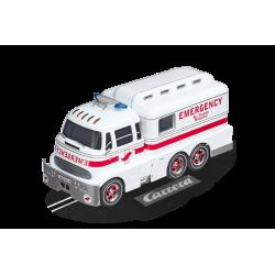 Carrera Ambulance - Carrera Digital 132 auto | 30943
