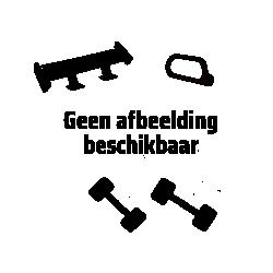 Carrera GO / Digital 143 - Porsche GT3 Polizei onderdelen set - 88216