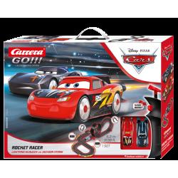 Cars Rocket Racer - 20062518   Carrera GO racebaan