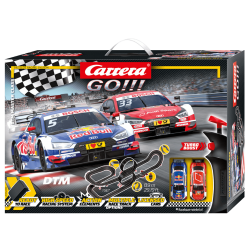 DTM Master Class - 62480   Carrera GO racebaan