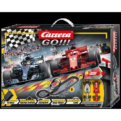 Speed Grip - 62482   Carrera GO racebaan