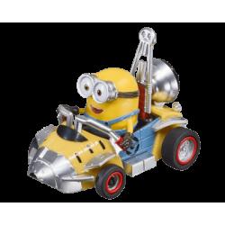 Minions - Bob - 64166   Carrera GO auto