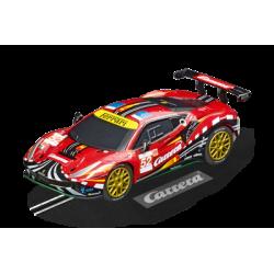 Ferrari 488 GTE AF Corse, No. 52  Carrera