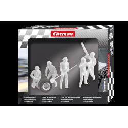 Pitstop Monteurs Neutraal - Carrera - 21134