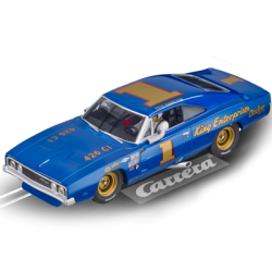 """Dodge Charger 500 """"No.1"""" - 27657"""