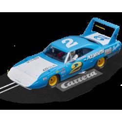 """Plymouth Superbird """"No.2"""" - 27658"""