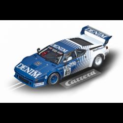 "BMW M1 Procar ""Denim, No.81"", 1980 | Carrera Digital 132 auto | 30925"