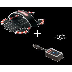 CombiDeal Startlight + Bluetooth Connector - 30354 + 30369
