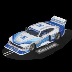 "Ford Capri Zakspeed Turbo ""Sachs Sporting, No.52"" | Carrera Digital 124 auto | 23910"