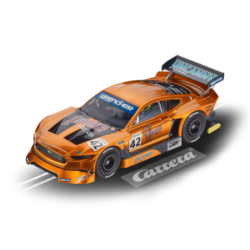 "Ford Mustang GTY ""No.42"" | Carrera Digital 132 auto | 30976"
