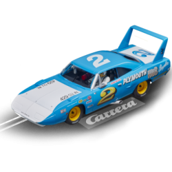 "Plymouth Superbird ""No.2"" | Carrera Digital 132 auto | 30983"