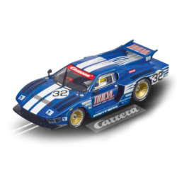 "De Tomaso Pantera ""No.32"" | Carrera Digital 132 auto | 30990"