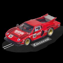 "De Tomaso Pantera ""No.14"" | Carrera Digital 132 auto | 30991"