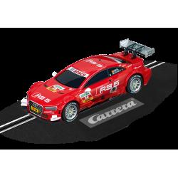 """Carrera Digital 143 auto Audi A5 DTM """"M.Molina"""" - 41386"""
