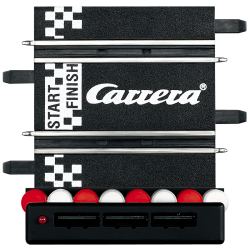 Carrera Digital 143 Black Box - 42001
